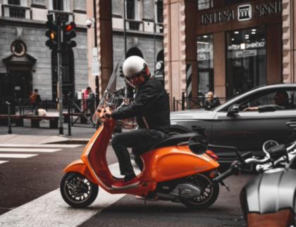 Waarom kiezen voor een e-scooter